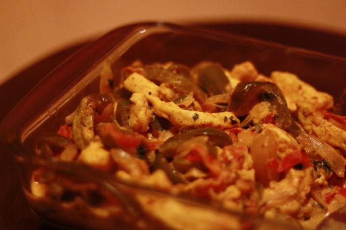 Paneer Mili Juli / Spicy Paneer with veggie
