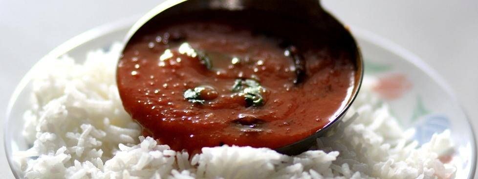 Tomato Kadhi (Tamatar Ki kadhi)
