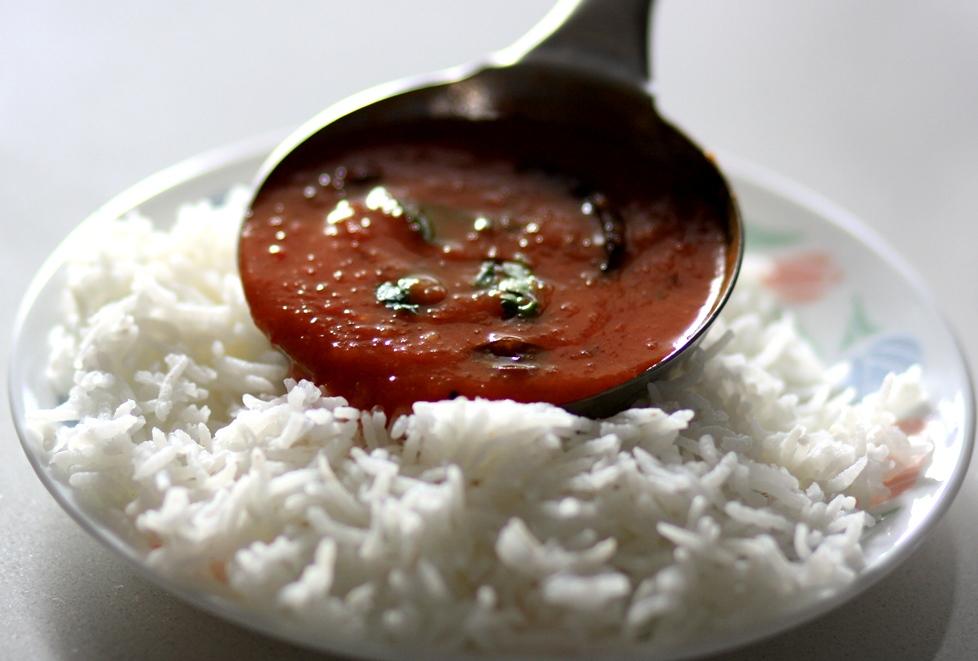 Tomato Kadhi (Tamatar Ki Kadhi) - Recipe from Sanjeev Kapoor