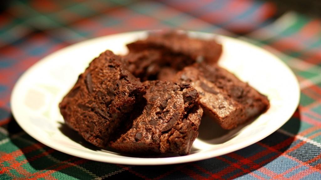 chocolate brownies, cocoa brownies
