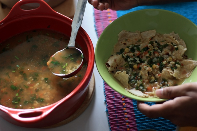 bohra cuisine, bohri cuisine, patli daal