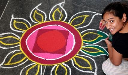 Diwali celebration, diwali food, aate ka halwa recipe