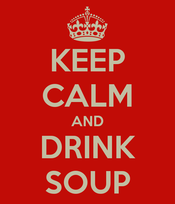 soup recipes, Keep calm and drink soup, tomato curry leaves soup, tomato soup recipe, Indian soups