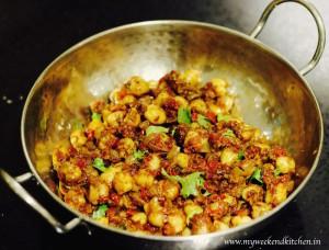 chana masala recipe, panjabi chana masala, Indian chickpea recipe
