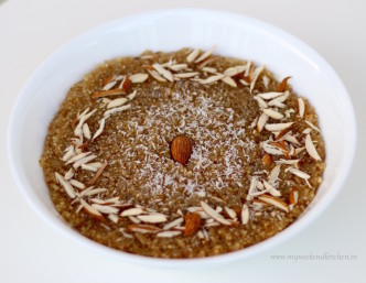 Bohri Lapsi recipe, Rajasthani Lapsi, Gujarati Lapsi