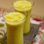 Mango shake recipe, Indian mango smoothie recipe