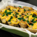 breakfast casserole recipe, quick & healthy breakfast ideas