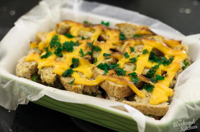 breakfast casserole recipe, quick & healthy breakfast ideas