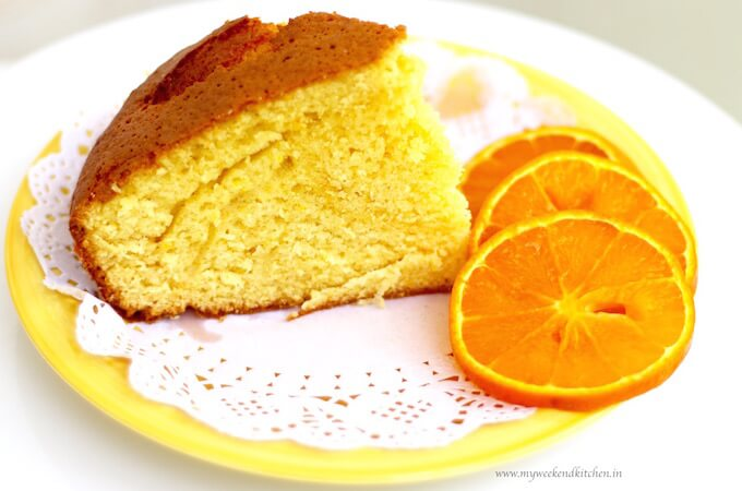 moroccan orange cake recipe, cakes for hi-tea