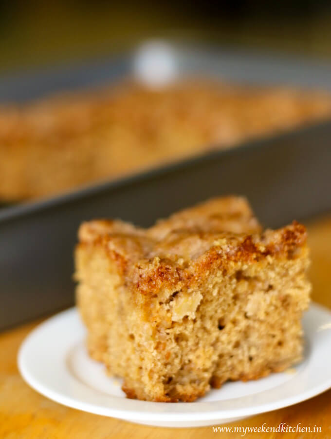 apple and cinnamon cake recipe, apple cinnamon cakes