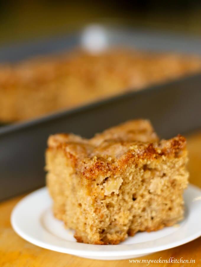 apple and cinnamon cake recipe, apple cinnamon cakes