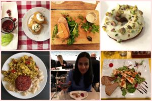 Vegetarian restaurants in Budapest, Vegan and Gluten-free food options in Budapest