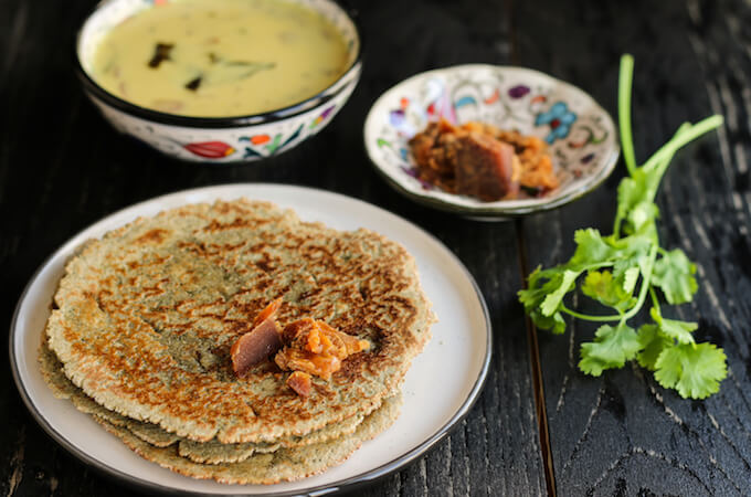 how to make bajre ki roti, bajra recipes, gluten-free bajra roti
