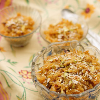 moog dal halwa recipe, Indian dessert recipe
