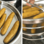 How to make besan ke gatte, gatta curry recipe, Rajasthani gatte ki sabzi recipe step by step