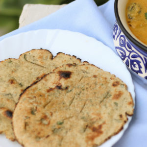 Jowar roti recipe, health benefits of jowl, sorghum recipe