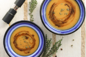 Carrot and parsnip soup recipe, carrot soup, winter soups
