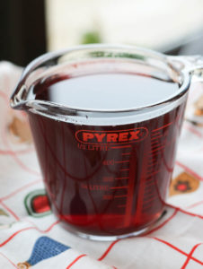 how to make vegetable stock at home from vegetable peels from my weekend kitchen