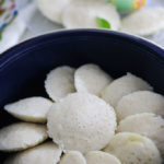 Easy rice idli recipe with homemade batter