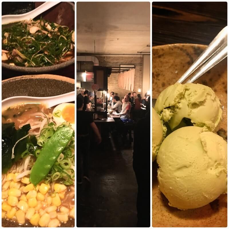 Cocolo Ramen Japanese restaurant Berlin, Vegetarian food in Berlin