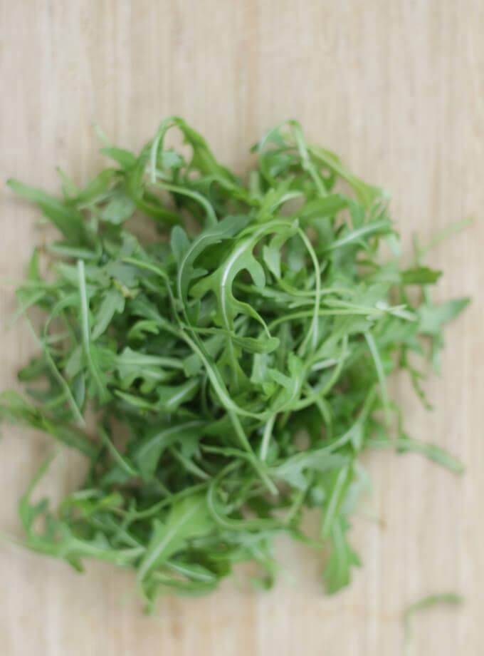health benefits of arugula, rocket leaves, rucola