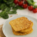 5 ingredients cauliflower bread recipe