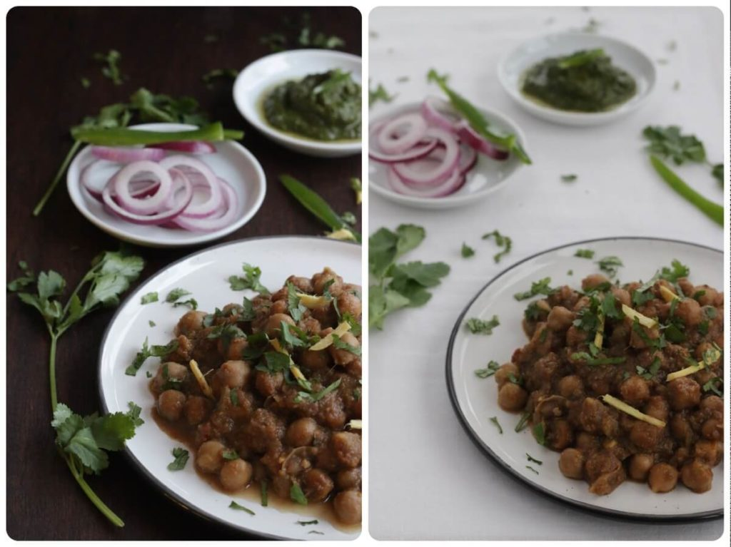 dark food photography, Indian food photography