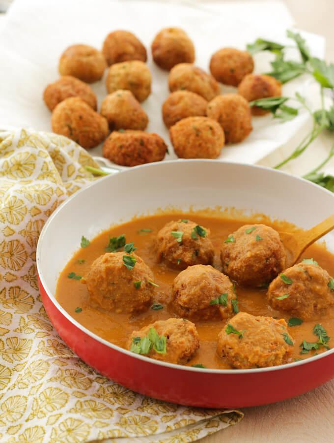 Paneer malai kofta curry paneer recipe my weekend kitchen paneer malai kofta curry recipe paneer recipe forumfinder Gallery