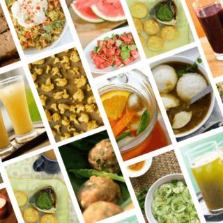 Healthy Ramadan Iftar Recipes