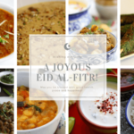 collection of Eid al-fitr special recipes