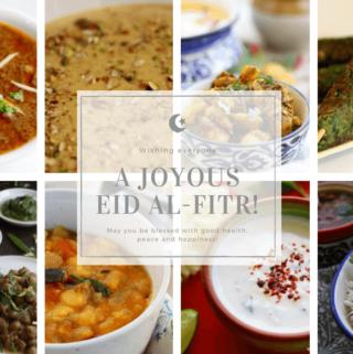 Eid Special Recipes