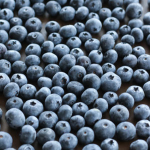 frozen blueberries, how to freeze blueberries without getting mushy