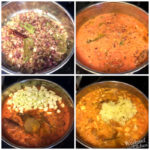 how to make boror tenga curry