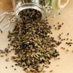 Bengali Panch Phoran spice mix