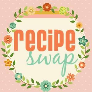 recipe swap food bloggers group