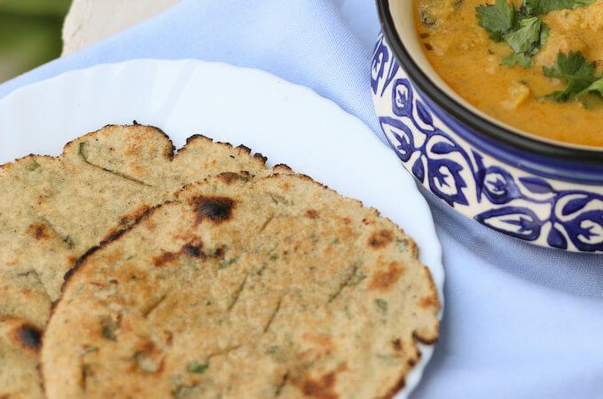 millet flour recipes, sorghum bread