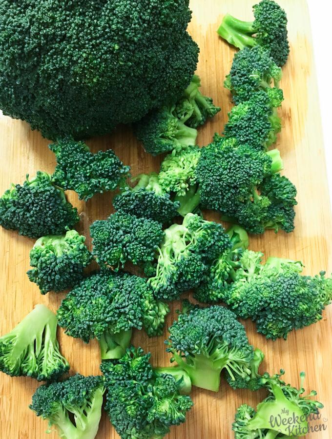health benefits of broccoli, nutritional value of broccoli, broccoli protein