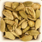 Cardamom, elaichi, spices names in English and Hindi