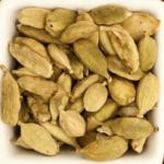 Cardamom, elaichi, spices names in English and Hindi