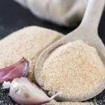 garlic powder lahsun powder