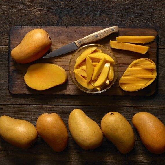 Ataulfo Mango recipes
