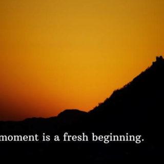 Happy Moment!
