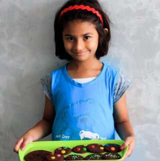 How can kids help in the Kitchen