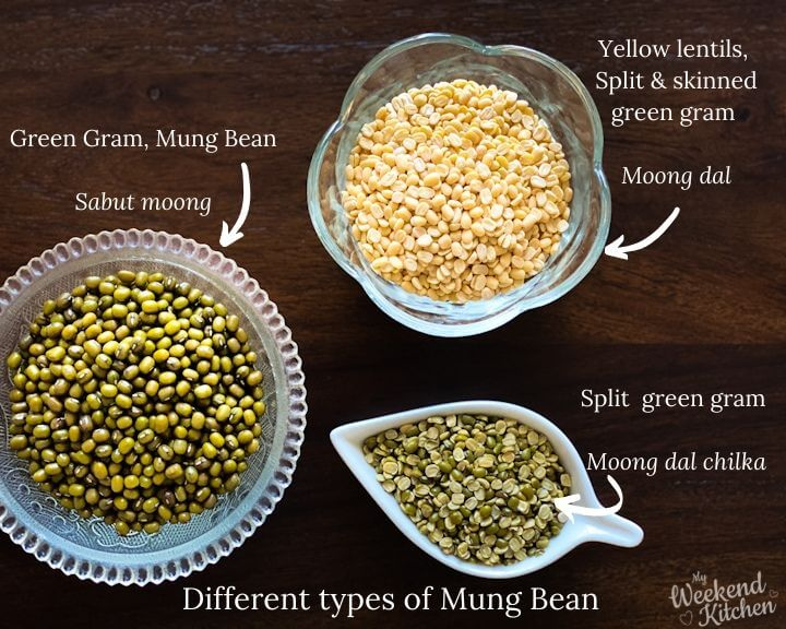 Different Types Of Lentils Pulses List In English Hindi My Weekend Kitchen