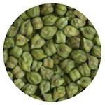 green chickpeas in Hindi hara chana