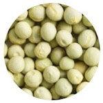 dried green peas in Hindi vatana or sookhe matar