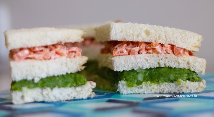 cold sandwich, easy recipes for kids, kids cooking