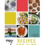 easy cooking recipes for kids, kid friendly recipes