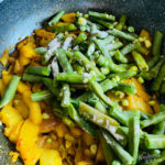 how to cook kachri phali ki sabzi step by step