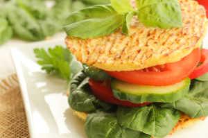 Cauliflower_bread_burger_gluten_free